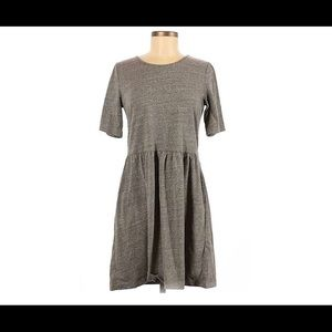 Casual A Line Dress with pockets